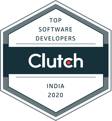 top software development companies in India by clutch